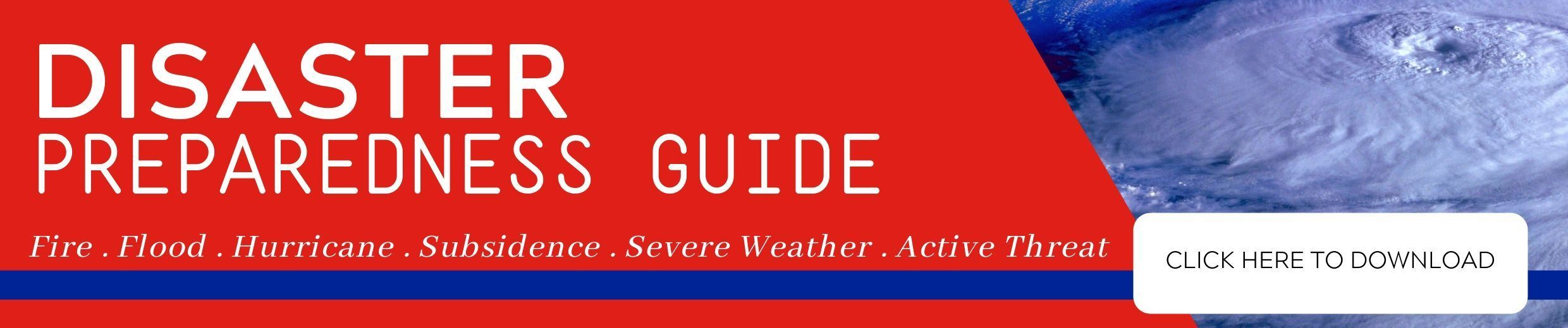 Disaster Prep Guide Opens in new window